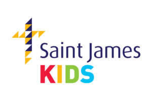 St James Kids Logo